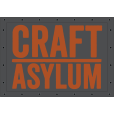 Craft Asylum logo