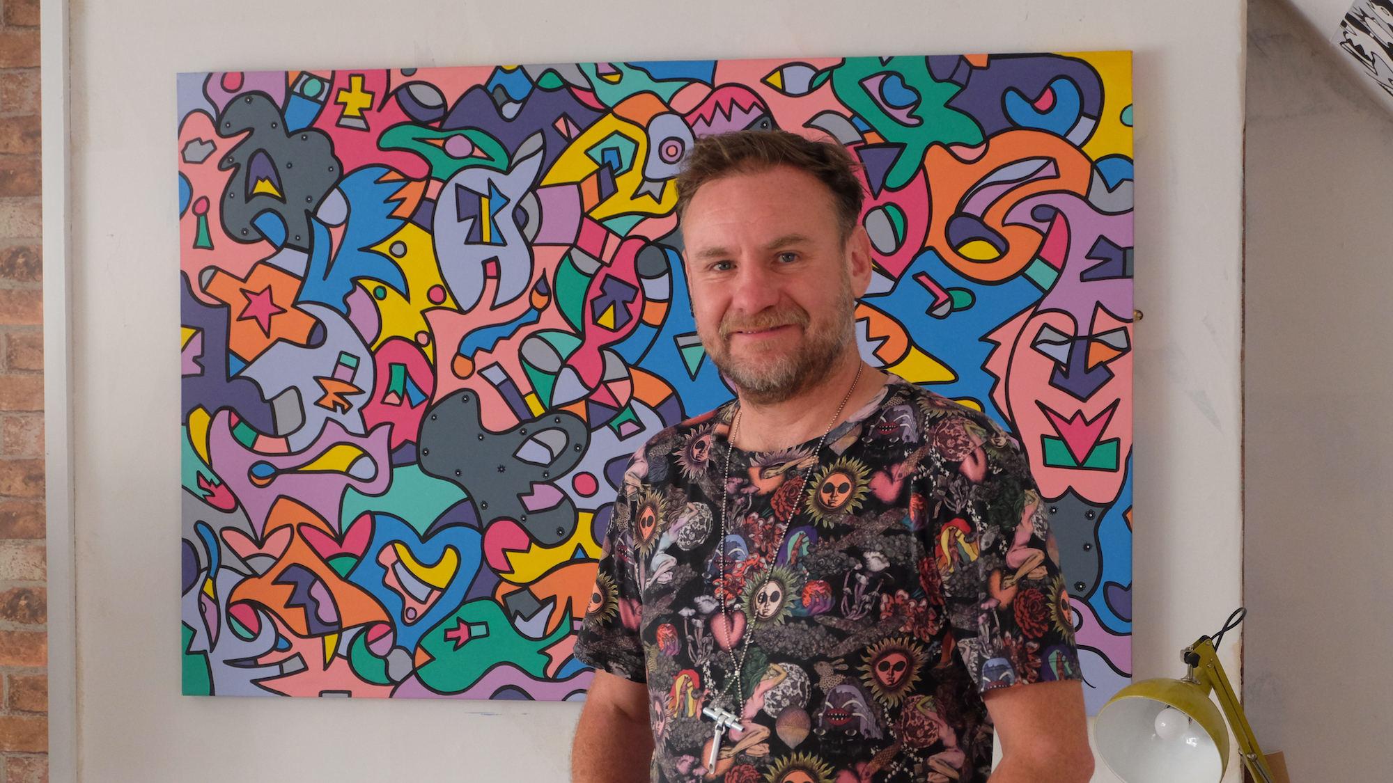 Nicholas Dixon Studio