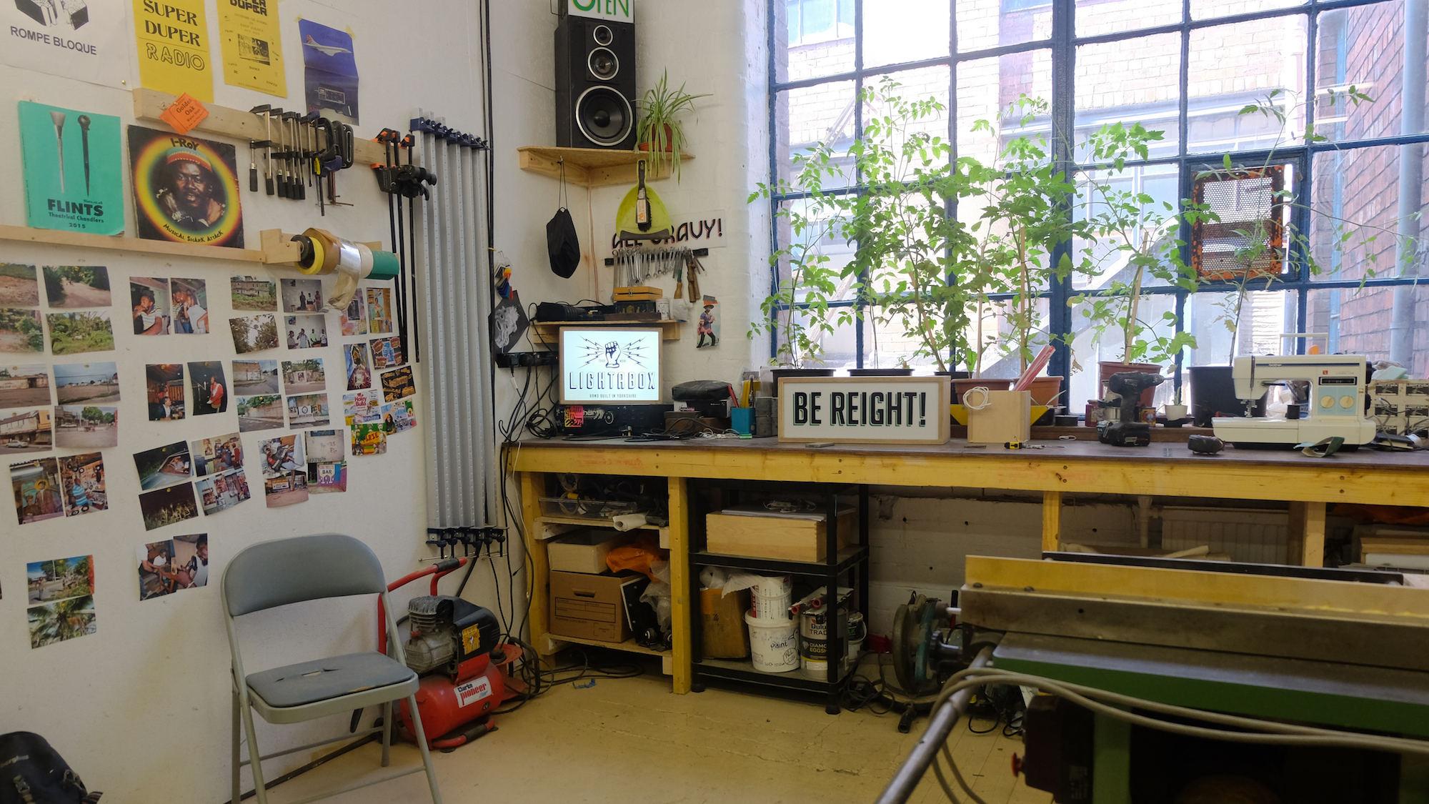 Jake Krushell Studio