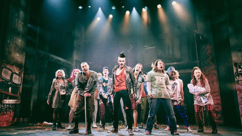 Bradford Theatres