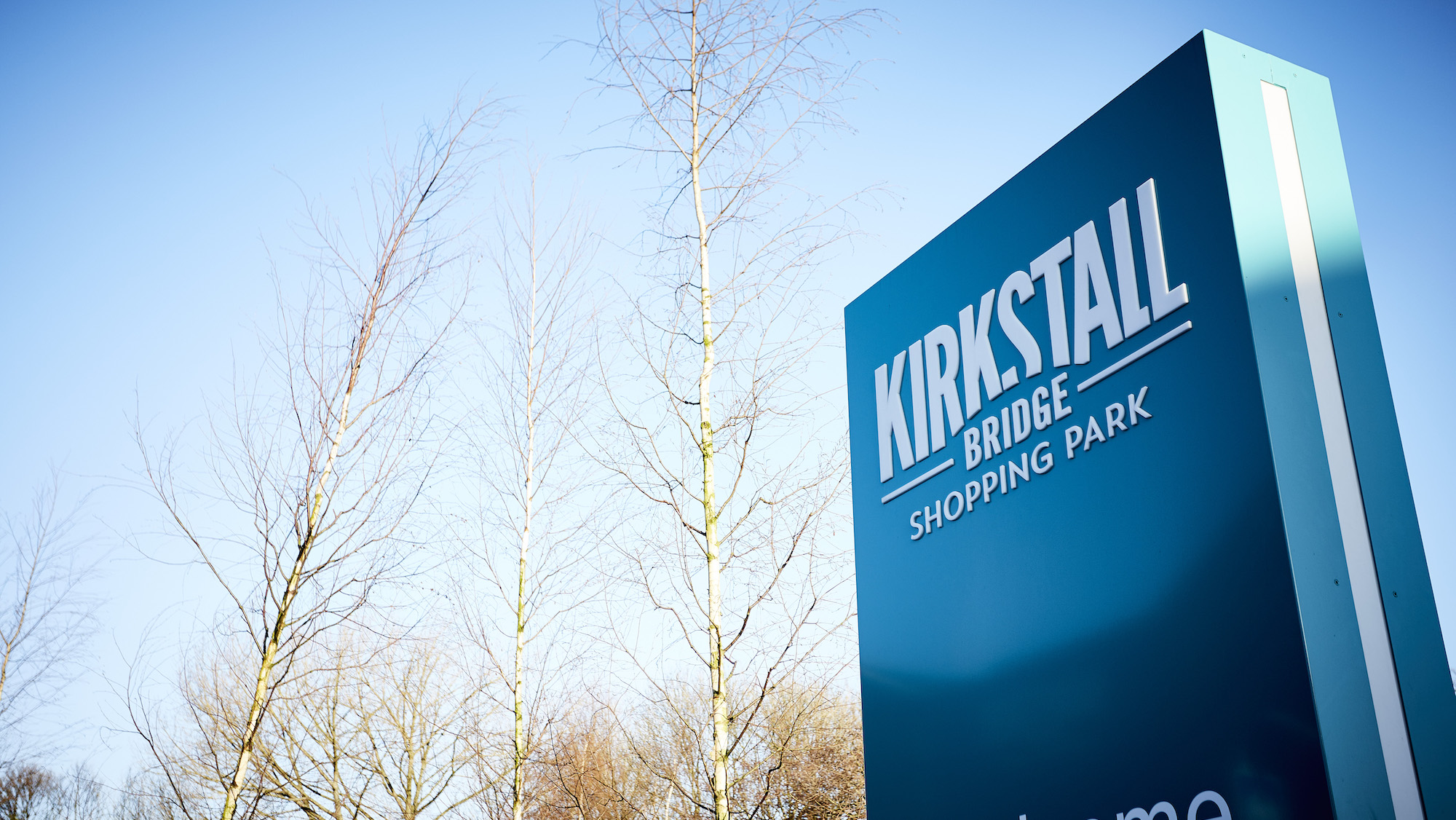 Kirkstall Bridge Shopping Park