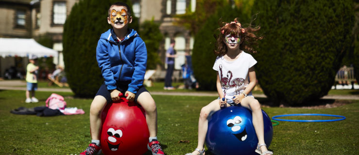 9 Ways to Entertain the Kids Now the City is Reopening