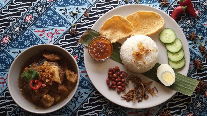 Kuala Lumpa Cafe