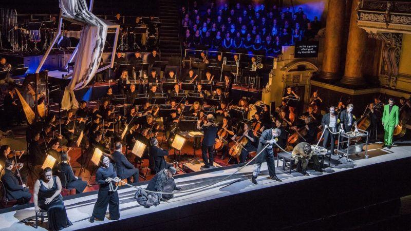 Opera North Orchestra Turandot