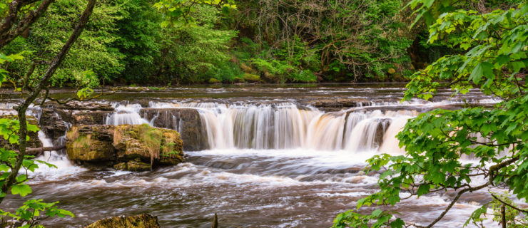 10 of the Best River Walks in Yorkshire