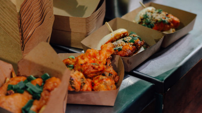 Peddler Street Food Market