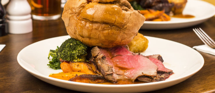 Where to Get the Best Sunday Lunch in Leeds