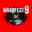 Wharfest logo
