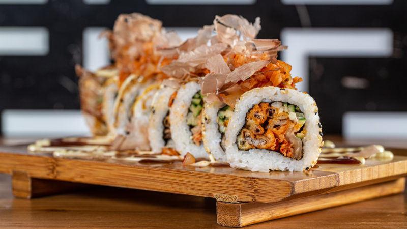 Senbon Sakura Sushi