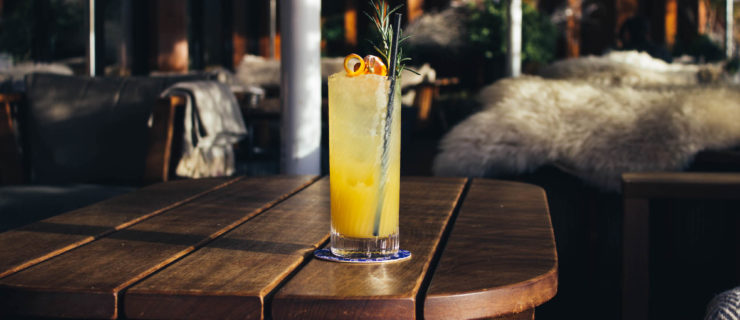 50 Cocktail Bars You Need to Visit in Leeds