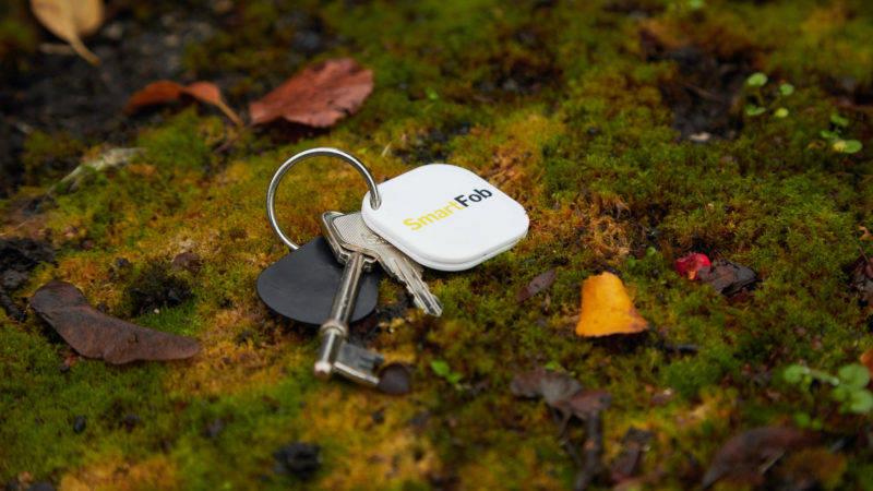Keycare SmartFob