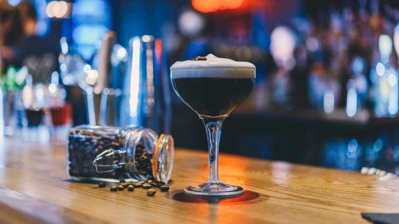 The Box, Espresso Martini
