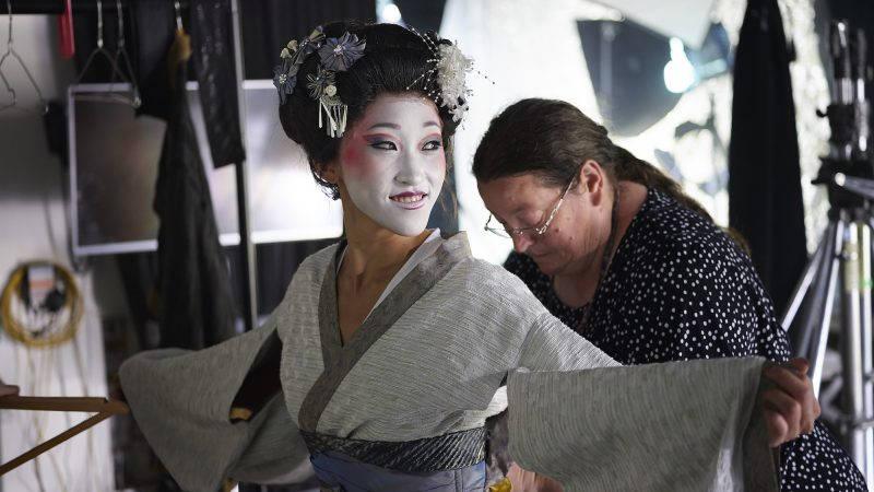 Geisha, Northern Ballet