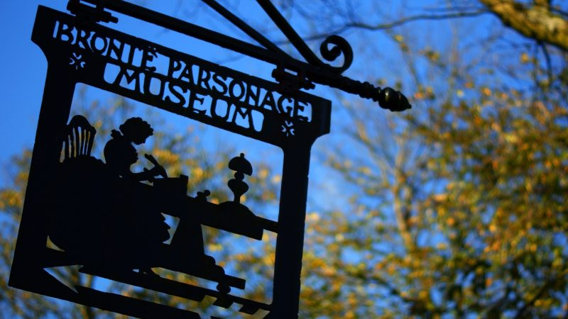 Bronte Parsonage Museum Haworth