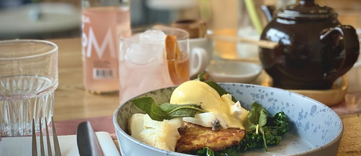 Fettle's Scrumptious All-day Brunch Is Back and Ready to Deliver to Your Door