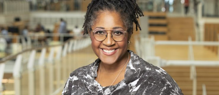 10 Leaders and Innovators Inspiring Diversity in Tech