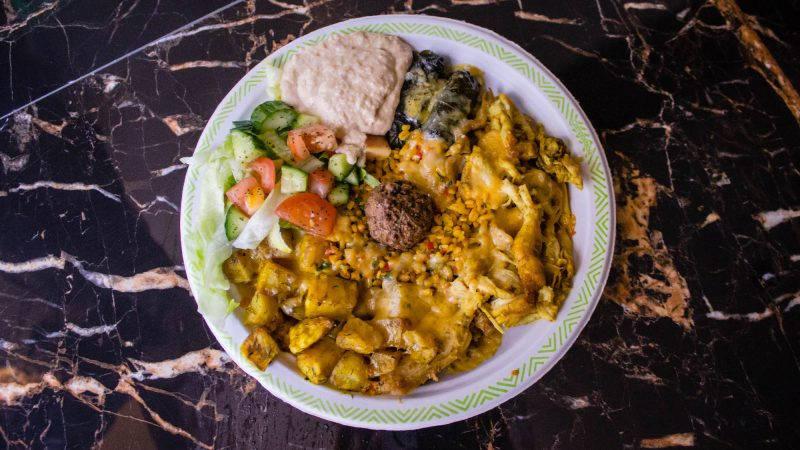 Kadas food