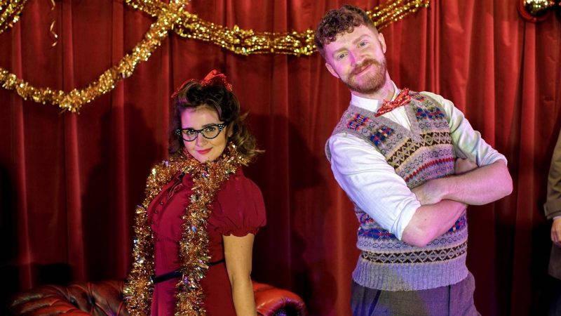 Wrongsemble Humbug Virtual Christmas Adventure
