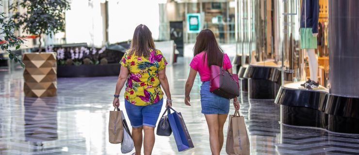 WIN a Wild £650 Shopping Spree When the Shops Reopen in Leeds