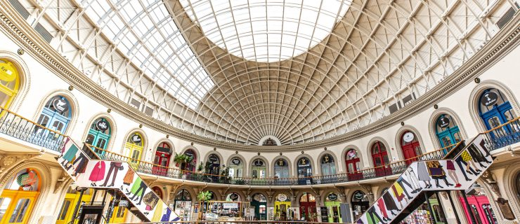 Why Leeds Is One Of The Best Places To Shop In The UK