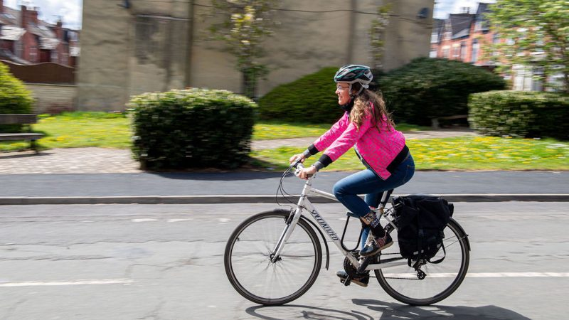 City Connect Cycle Routes