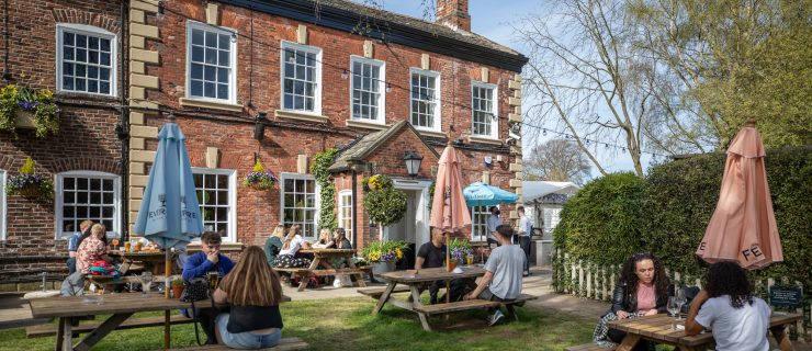 The Best Beer Gardens in Leeds