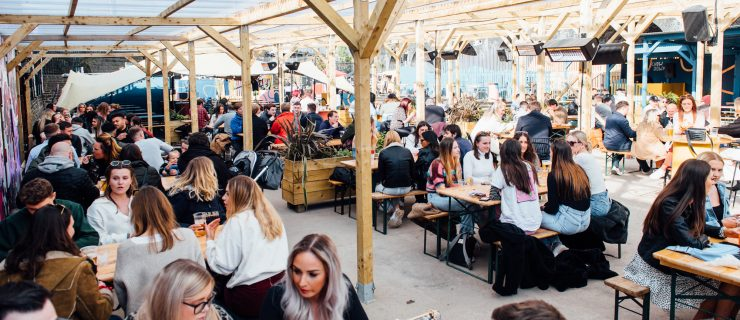 30 Absolutely Unmissable Events in Leeds This Month