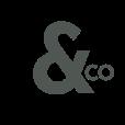 & Company logo