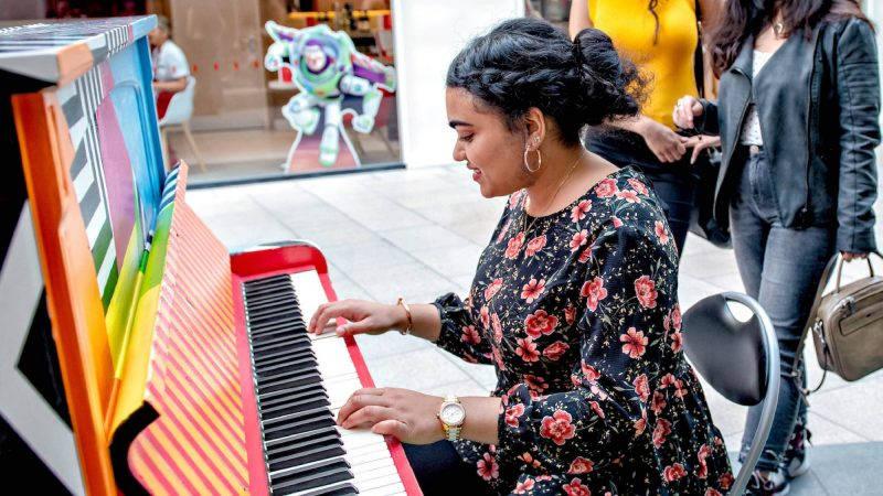 Leeds Piano Trail