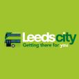 Leeds City Buses logo