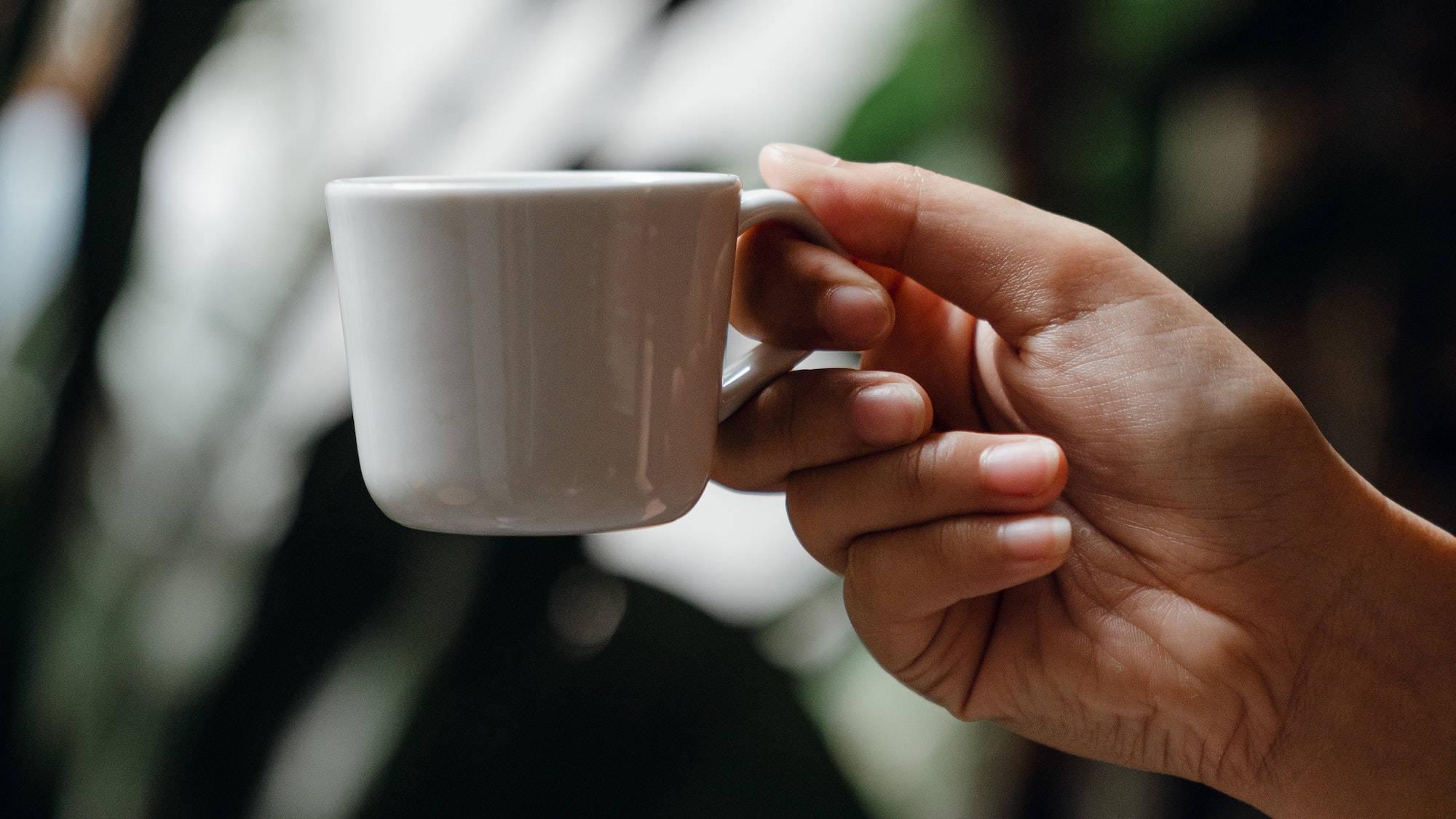 Coffee, plants