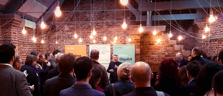 Hacking, HealthTech and How to Make the Sector More Diverse – Leeds Digital Festival is Back With a Bang!